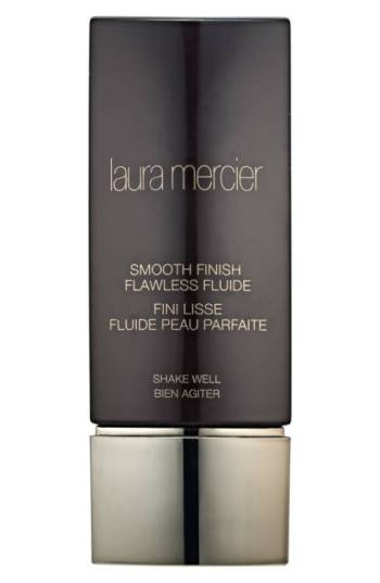 Laura Mercier's Smooth Finish Flawless Fluide