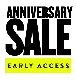 early access Nordstrom Anniversary Sale 2017
