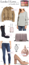 fall outfit crush