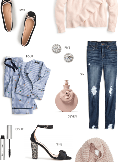 TOP LOOKS I LOVE HOLIDAY FAVORITES + MORE