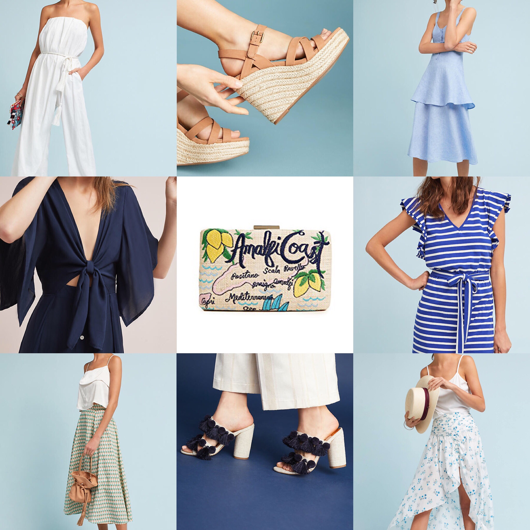 Resort Wear Boutique at Beautifully Seaside