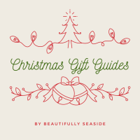 CHRISTMAS GIFT GUIDES FOR EVERYONE ON YOUR LIST