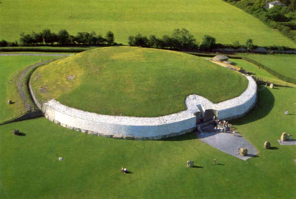 Image result for Newgrange