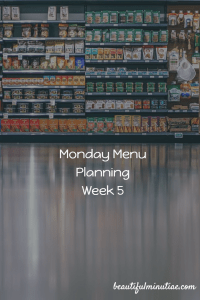 plant based meal plans