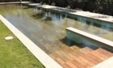 Awesome Hidden Pool. . . . Truly Amazing