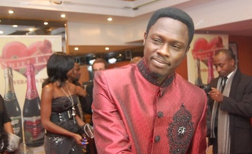 Nigerian Celebrities Biography: Ali Nuhu Mohammed