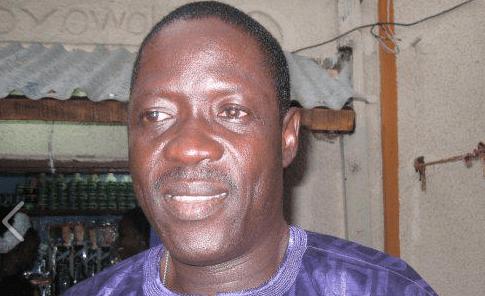 Nigerian Celebrities Biography: Taiwo Hassan