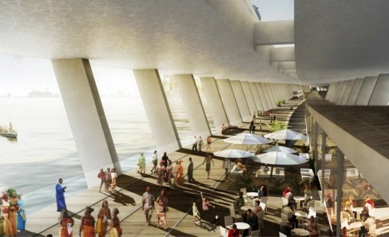 Designs For Proposed 4th Mainland Bridge Are Jaw-Dropping!