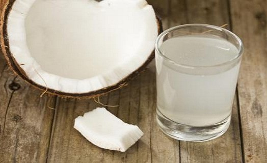 This is What Happens When You Drink Coconut Water For 7 Days