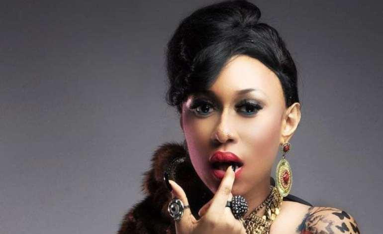 Nigerian Celebrities Biography: Cynthia Morgan
