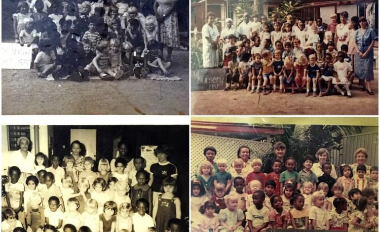 Commissioned in 1946, Ikoyi Nursery School Turns 70