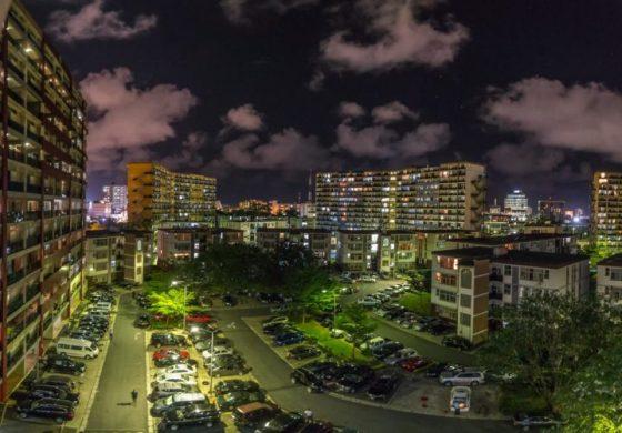 Beautiful Lagos City Through The Lenses Of a Photographer