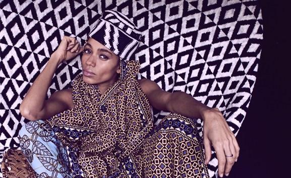 Nigerian Celebrities Biography: Nneka