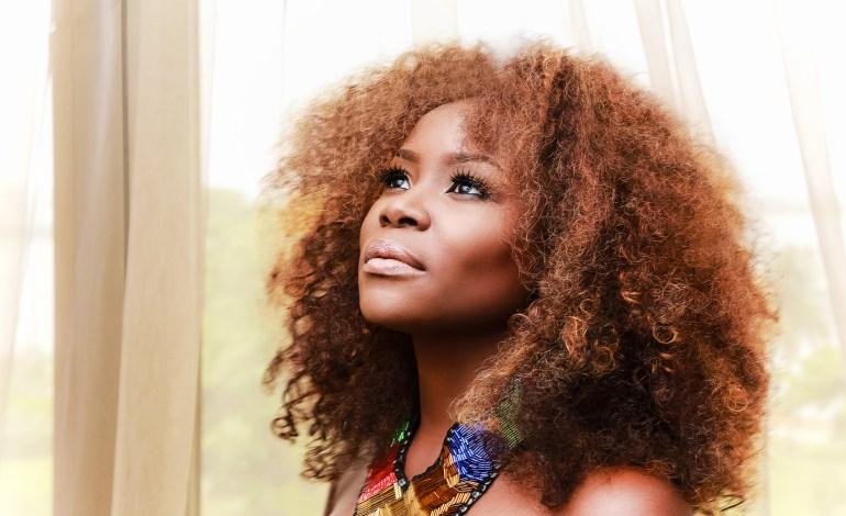 Nigerian Celebrities Biography: Omawumi