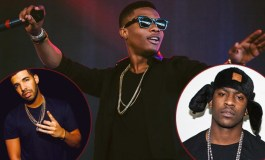 14 Nigerian Artist Who Made Hits With American A-List Artiste