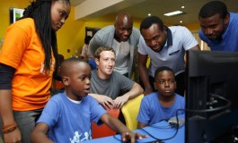 Facebook CEO, Mark Zuckerberg Visit Nigeria