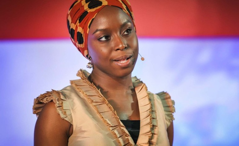 """""""Nobody is ever just a refugee, Nobody is ever just a single thing"""" Chimamanda Adichie"""