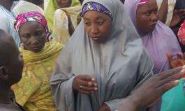 25-year-old Hindatu Umar Becomes The First Woman And The Youngest Person To Be A Local Government Chairperson