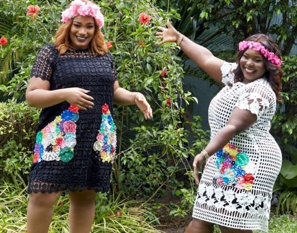 Nigeria's Makioba Presents The Look Book For The New 'Blossom' Collection