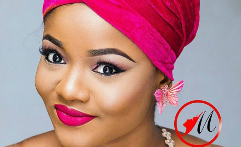 "How to Wear the Popular ""Cap"" Turbans By Molurlah's Makeover"