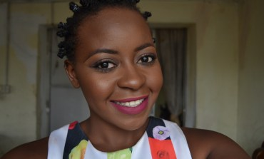 Beauty Vlogger, Omoge MuRa Shares Her Favourite Natural Hair Products