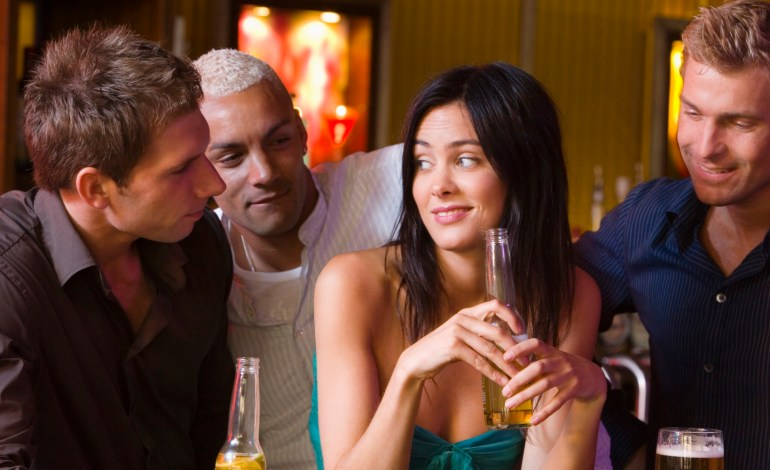 10 Creepy Guy Types You Need to Avoid As a Lady