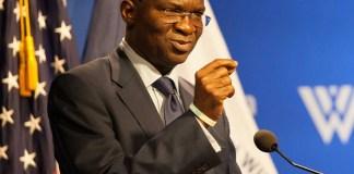 Nigeria's economic recession