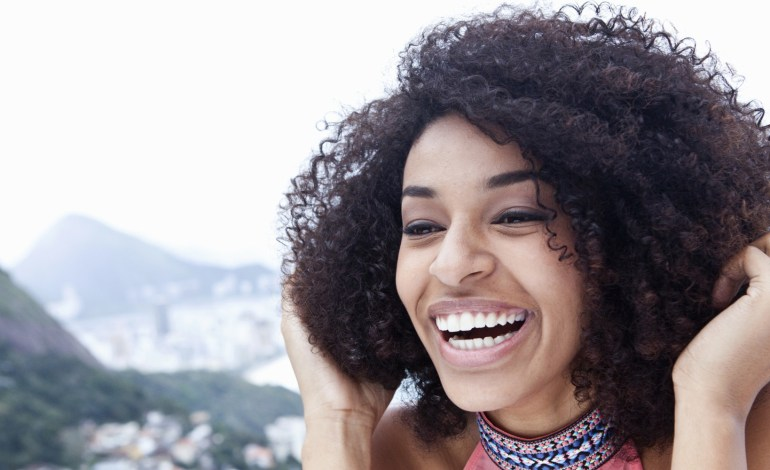 7 Reasons Why You Should Rock Your Natural Hair