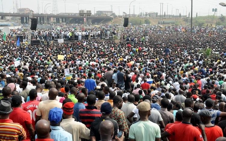According to NPC, Nigeria's Population is Now 182 Million