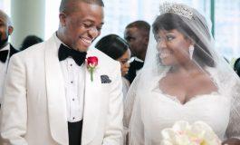 10 Nigerian Celebrities Who Got Married In 2016