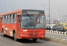 Transport in Lagos