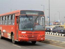Transport in Lagos