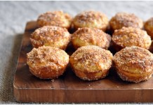 duffin Recipe