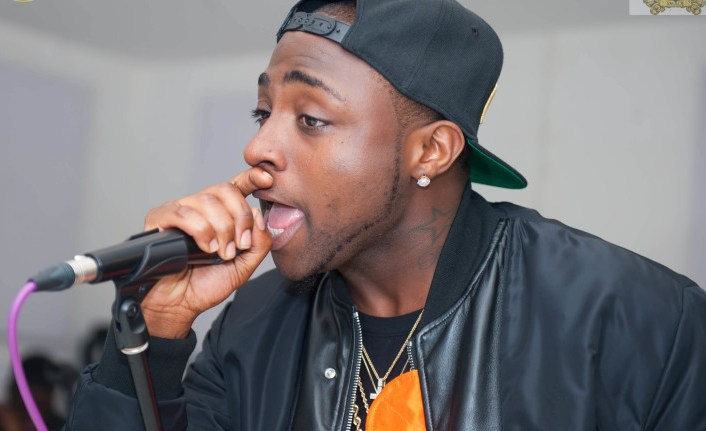 Nigerian Celebrity Biography: Davido
