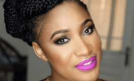 Nigerian Celebrity Biography: Tonto Dikeh