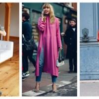 Spring Trends: Dress-Over-Jeans