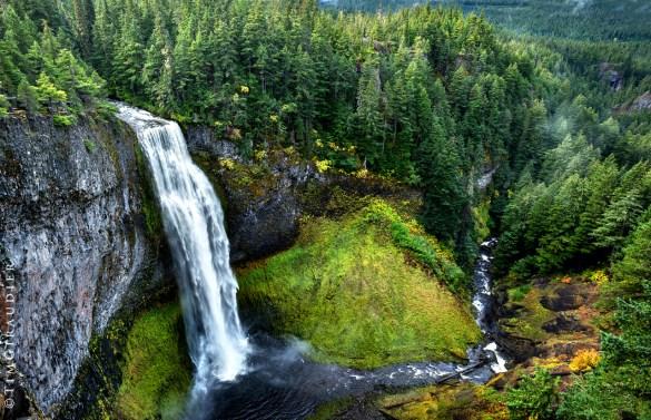 Image result for salt creek falls