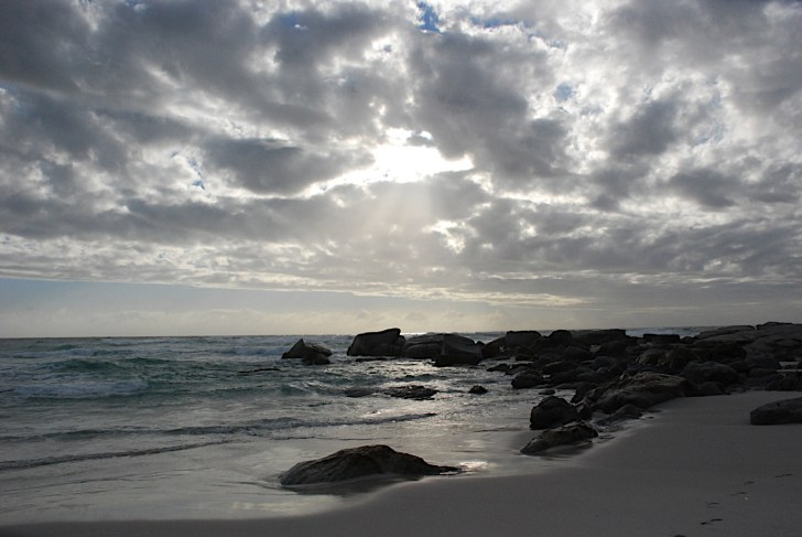 Noordhoek Beach, Cape Town, South Africa