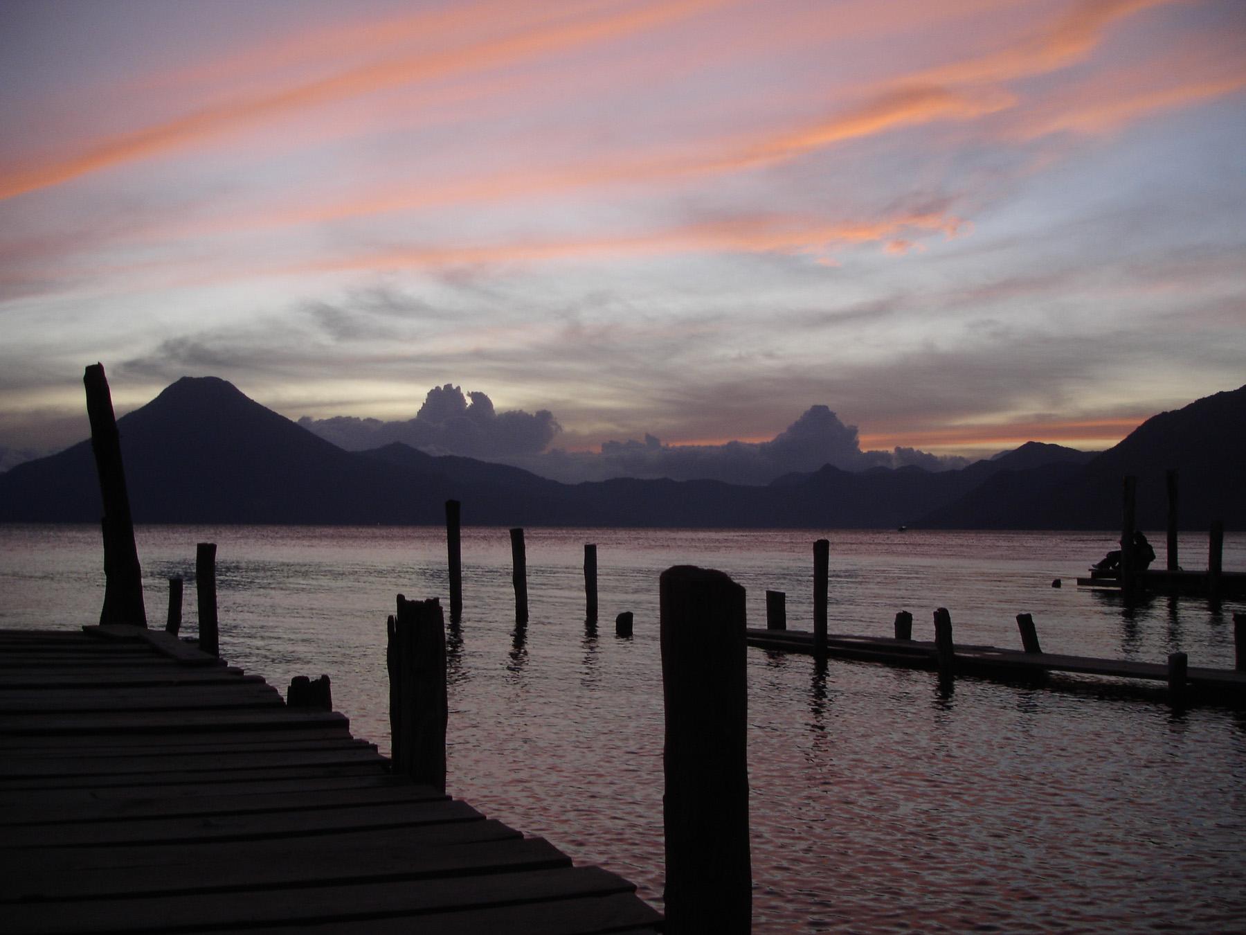 Lake Atitlan Guatemala Beautiful Places To Visit