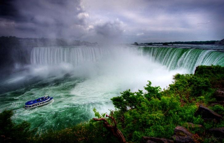 Niagara Falls, Ontario, Canada