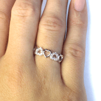 Promise Ring: The Splendid and Immortal Significance