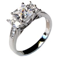Beautiful Promise Rings - Promise Rings For Her | Silver ...