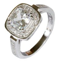 Diamond Promise Rings - Beautiful Promise Rings