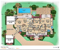 floor plans  Beautiful Re[aliza]tions: A Whole New World
