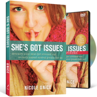 She's Got Issues—a dvd experience [review]