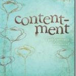 Contentment: a review