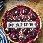 The Homemade Kitchen {a book review}