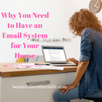 Why You Should Have an Email for Your House