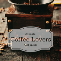 Gift Guide for the Coffee Lover