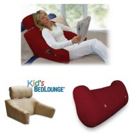 Lounge in Comfort with the BedLounge | Beautiful Touches